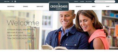 crossroads carmel home page