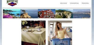 monterey bay laundry home page