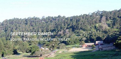 september ranch home page